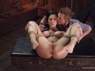 Порно лесби бдсм игрушки