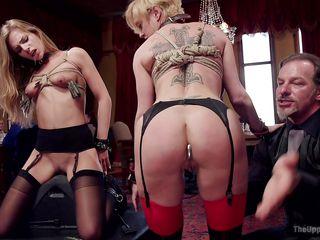 Секс немецких свингеров